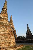 Chaiwatthanaram Temple