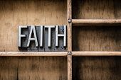 image of faithfulness  - The word  - JPG