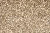 Wall With Limestone Slabs Closeup