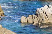 Pacific Grove-Monterey Bay Seascape #06