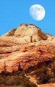 Moon Zion Park