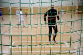 The Background Of Futsal Goalkeeper