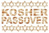 picture of passover  - Traditional Jewish holiday  - JPG