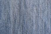 Fabric Jeans Worn