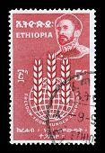 Ethiopia 1963