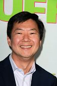 LOS ANGELES - FEB 12:  Ken Jeong at the