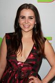 LOS ANGELES - FEB 12:  Mae Whitman at the