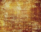 Old texture - perfect background with space for your text or image. With different color patterns: yellow (beige); brown; gray