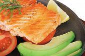 foto of gold panning  - diet healthy food - JPG