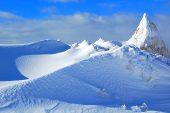 Mt. Snowplow