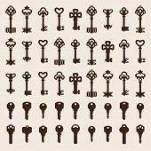 key poster