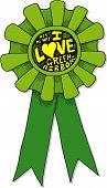 Green Rosette.Eps