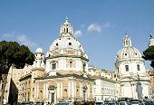 Rome Churches