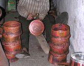 Making Copper Pans - Isfahan / Esfahan, Iran