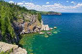 North Shore, Lake Superior