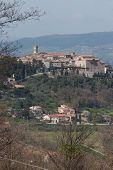Umbrian Landscape, Italy