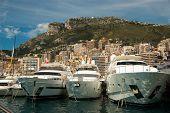 Monaco Yacht Lifestyle
