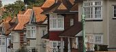 picture of edwardian  - Late Edwardian housing in bournemouth - JPG