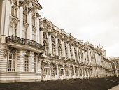 pic of tsarskoe  - Catherine Palace - JPG