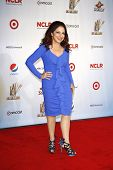 SANTA MONICA, CA - SEPTEMBER 10: Gloria Estefan at the 2011 NCLR ALMA Awards held at Santa Monica Ci