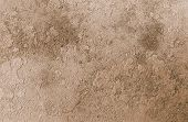 Brown Wall Texture Background