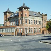 tobacco works, Belfast, Northern Ireland