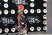 LOS ANGELES - AUG 28:  Nicki Minaj arriving at the  2011 MTV Video Music Awards at the LA Live on Au