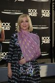 LOS ANGELES - JUN 8: Jennifer Aspen at the 'Rock of Ages' Los Angeles premiere held at Grauman's Chi