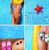 Sommer Urlaub Bilder