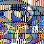 Shapes Composition
