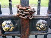 Chained Gates