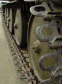 Military Tracks