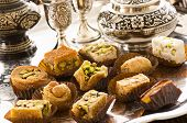 arabian sweets