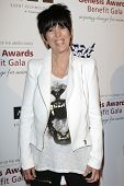 BEVERLY HILLS - MAR 23: Diane Warren at  the 2013 Genesis Awards Benefit Gala at The Beverly Hilton