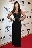 BEVERLY HILLS - Mär 23: Katie Cleary in 2013 Genesis Awards-Benefiz-Gala im Beverly Hilton