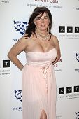 BEVERLY HILLS - Mär 23: Edy Williams in die 2013 Genesis Awards-Benefiz-Gala im Beverly Hilton