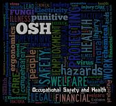 Occupational Safety  Health in world collage