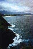 Kauai, Hawaii Coastline