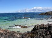 Coast Of Iona