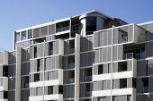 Apartment Building In Sydney, Australia