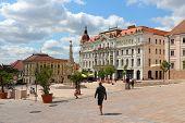 Hungary - Pecs