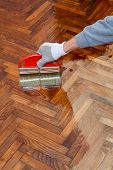 Home Renovation Parquet