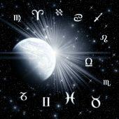Twelve Astrology Symbols Of The Zodiac