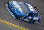 NASCAR: Juli 02 Coke Zero 400 Powered By