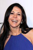 LOS ANGELES - NOV 8:  Maria Conchita Alonso at the YWCA Greater Los Angeles Annual Rhapsody Ball at