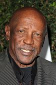 LOS ANGELES - NOV 11:  Lou Gossett Jr at the ???