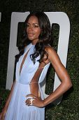 LOS ANGELES - NOV 11:  Naomie Harris at the