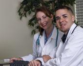 Doctors Teamwork