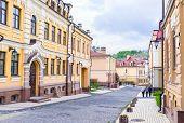 An Old Kiev