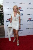 LOS ANGELES - APR 22:  Linda Thompson at the 8th Annual BritWeek Launch Party at The British Residen
